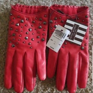 Henri bendel gloves